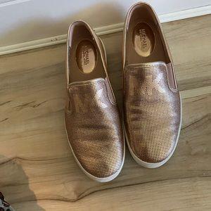 ❤️final price❤️ Michael Korsslip on shoes